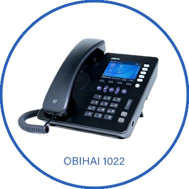 Obihai 1022 Phone
